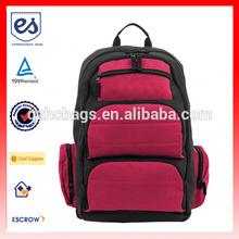 Hot sale lots cheap laptop school backpacks for trendy