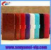 Flip wallet case for HTC One M8, for HTC M8 wallet case