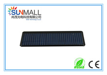 5v 48ma Mini Thin Film Solar Panel with Factory Price