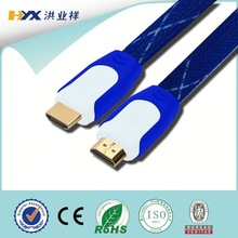 High speed 5m hdmi to vga cable for 4K*2K