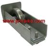 mill gate wheel guide roller