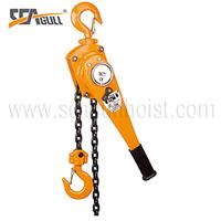 HSH-C manual chain hoist,2 post hoist
