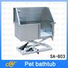 pet accessories---pet bath tub SA-803