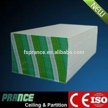 2014 decorative gypsum board lamination production line