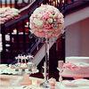 Cheap crystal candelabra wedding centerpieces wedding on sale