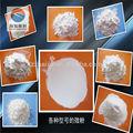 Lapidação e polimento usando ácido - lavar branco alumina fundida pó de óxido de alumínio 99.5%