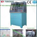 Hcr-100n diesel sistema de combustible del inyector de calibración de la máquina