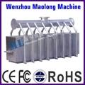 nuevo modelo funcional zinser ring máquinas de hilar