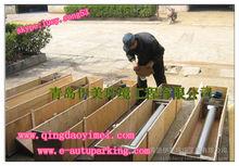 waste water air flotation aerator
