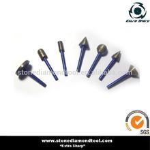 Sintered Diamond Carving Core Drill Bits for Granite/Marble/Concrete/Sandstone