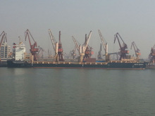 break bulk shipping rates from china port