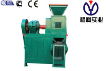 China professional mineral briquetting machine