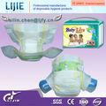 Atacado fraldas para bebés fabricante china/bulk fraldas para venda