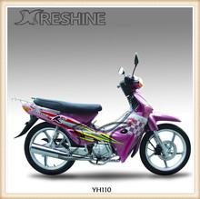 cheap new Cub bike motor moped 110CC chinese motocross motorcycles in china (KTM motorbike)