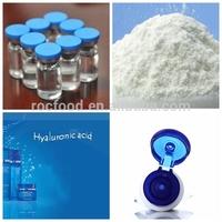 Dietary supplement food grade HA , Hyaluronic Acid raw material