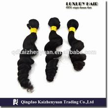 futura hair weave loose wave natural hair extensions