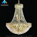 Chine chaîne pendante lustre d'éclairage