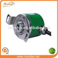 Rotary d38h-8 incremental encoders rotary del sensor