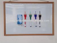 dry wipe white board