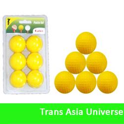 2014 Promotional Top Selling Custom Golf Ball Logo