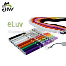 e cigarette eLuv vaporizer pen wholesale e cig eluv hottest sales in europe and usa market so far