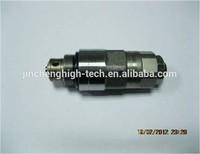 kobelco sk200 excavator hydraulic delift valve vice kawasaki relief valve