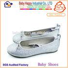 2014 New high heel dress girls belly shoes
