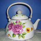 china enamelware teapots wholesale tea pot kettle