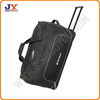 2014 Fashion trolley travel bag with high quality polyester