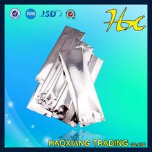 heavy duty 2 side heal nylon plastic bags wholesale