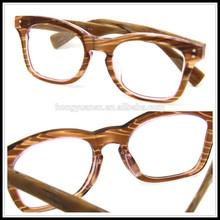 latest fashion acetate polished ladies spectacles frame