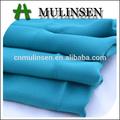 mulinsen têxtil 75d tintura lisa maquineta 2200t georgette sari indiano tecido grosso