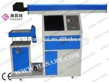 CE&FDA Approval The Belt Cutting and Marking Machine CNC CO2 Laser Marking Machines 30W60W100W