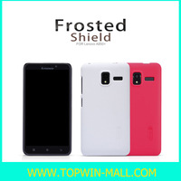 New Design Shield Hard Nillkin Case For Lenovo A850+ Android Smart Phone