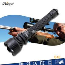 Brinyte IR940/IR850 Tactical Long Range Hunting LED Infrared Flashlight