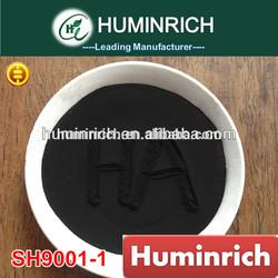 Huminrich Shenyang Brand Refined Leonardite Source Bio Organic Manure