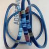 B type classical v-belt for washing machine