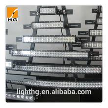 curved led light bars 36w/72w/108w/120w/180w/240w/288w Cree Epistar driving bar