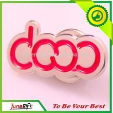 Customized car badges toyota emblems