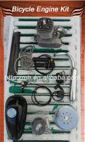 80cc 2 stroke engine motor kit motorized bicycle bike/Motorized Bike Petrol Gas Bicycle Engine 80cc 2 Stroke Cycle Motor Kit