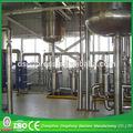 vendita calda e professionali produzione olio di soia affinare impianto