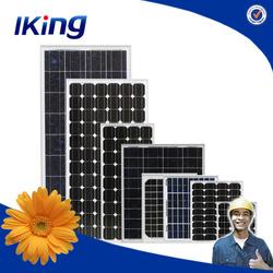 1W to 300W From Solar Module Factory Yingli Solar Panel