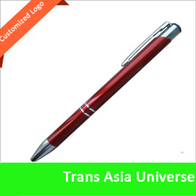 Top quality New Design Aventura Executive Ballpoint Promotional Pen