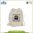 recycling organic cotton string bag