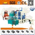 Qt4-20c blocos de concreto semi automático machin