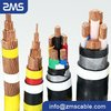 0.6/1kV Cu or AL different types of electrical cables