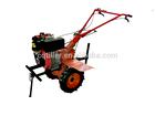 Plow equipment farm and garden tiller