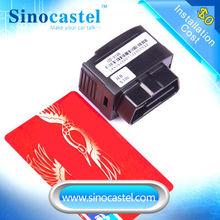 16MB internal flash bluetooth 4.0 OBD2 car scanner