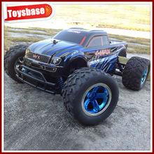 2014 RC Toys & Hobbies Mini 2.4g 1/10 Full Function Crash High Speed Sprint Electric Drift Racing Big Wheel Radio Control Car
