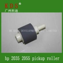 di ricambio originali per stampanti hp 2035 2055 pickup parti della stampante a rullo